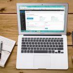 Powerful web design with wordpress